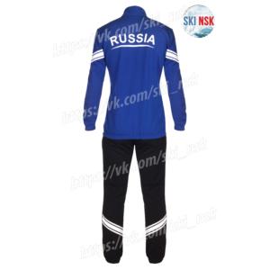 Спортивный костюм летний SkiNsk